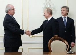 FRANCE-RUSSIA-ENERGY-GAS-COMPANY-TOTAL-NOVATEK,